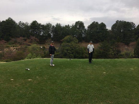 ゴルフ 山 の クラブ 原 ☆超々久しぶりのゴルフ場(山の原ゴルフクラブ)☆