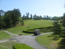 ヨドックゴルフコンペ